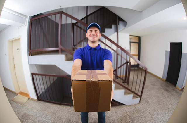 How to Find a Good International Courier Company